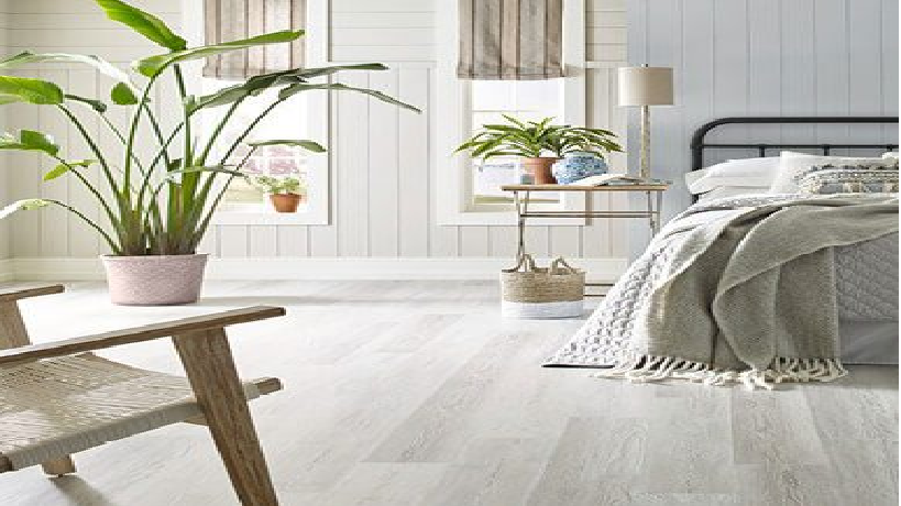 You Put Rugs On Vinyl Plank Flooring, What Area Rugs Are Safe For Vinyl Plank Flooring