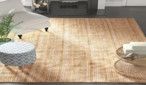 will jute rugs scratch hardwood floors